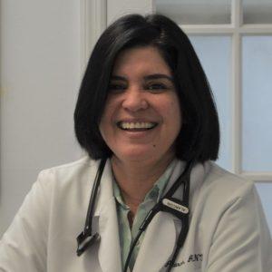 Rosa Maria Alarcon - DOT Medical Examiner